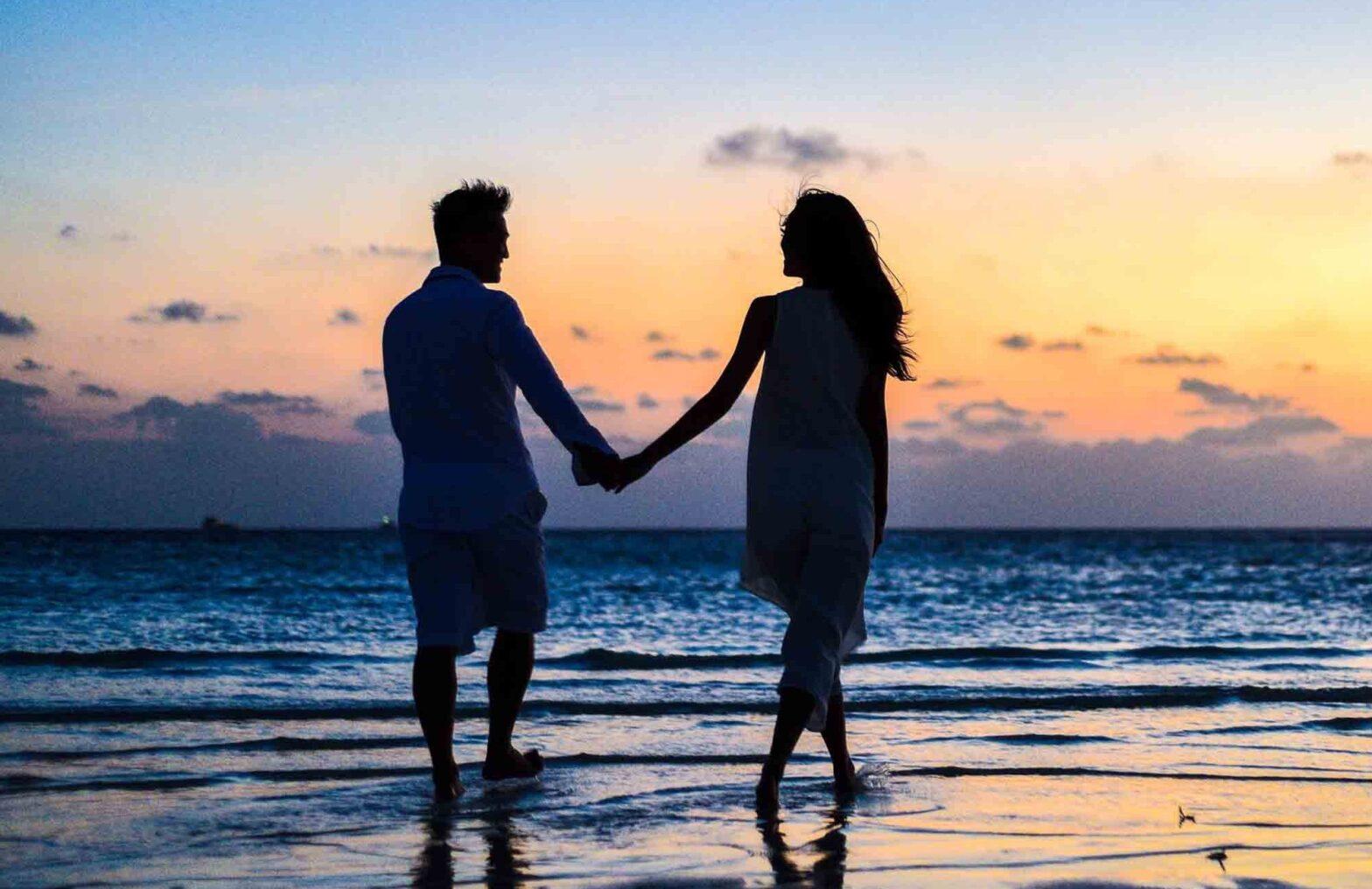 Membangun Hubungan Baik Dan Sehat Dengan Pasangan Anda